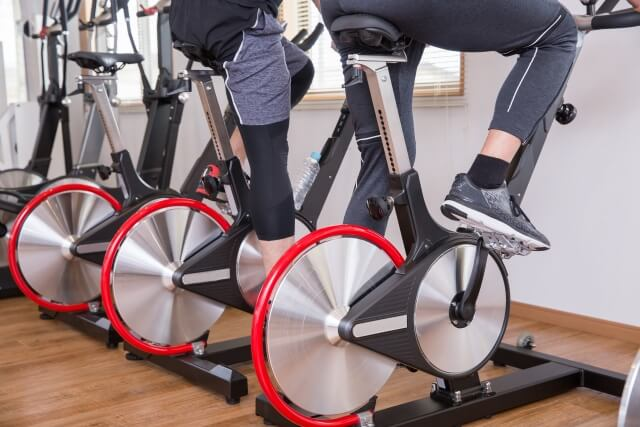 exercize bicycle