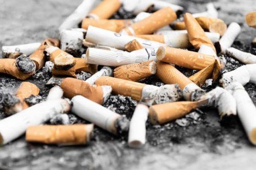 Bad cigarette