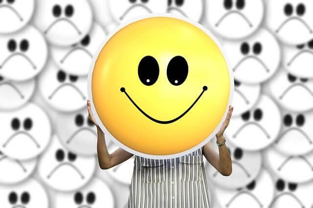 everyone smile