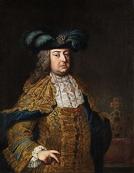 皇帝フランシス1世ステファン