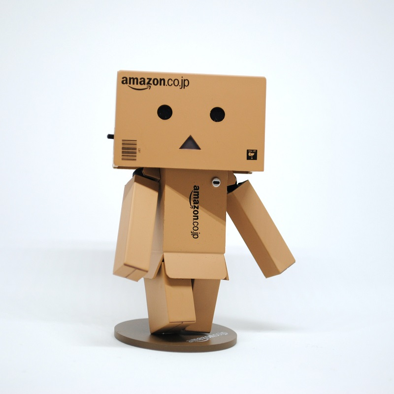amazon danbo